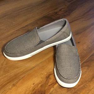 Men's Sanuk Slip-On Loafer NIB Sz 12
